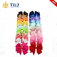 Buy Hot sale frangipani Hibiscus flower Hair clips in China on ...