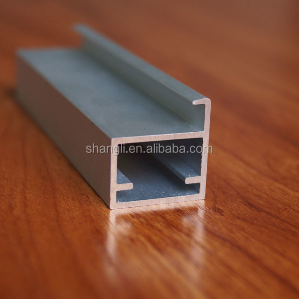 Companies looking for distributors aluminium profile for glass