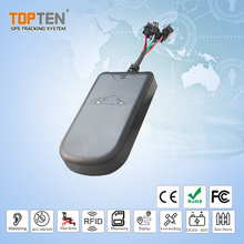 Mini Waterproof GPS Tracker for Motorcycle and Car with Android APP GT08