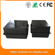 waterproof 24v 200ah marine battery box