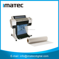 Waterproof Inkjet Frosted Mylar Film for Screen Printing 100micron