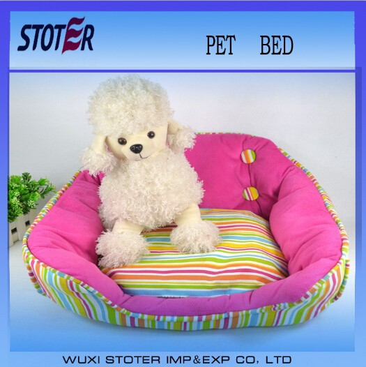 2014whole sale colorful pet bed,dog bed,animal bed