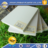 Non pollution decorative 4x8 sheet plastic for sale