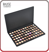 Makeup 72 Natural color matte eye shadow palettes