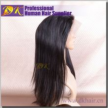 DK Wholesale Supplier Brazilian Hair Wig,Lace Front Wigs With Parts