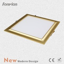 HOT CE,ROHS, SAA 20W panel light led square panel lights Ultra-thin led downlight