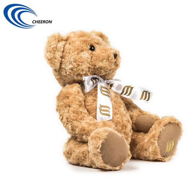 Customized Stuffed Toy For Decoration Custom Made Gummy Bear