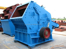 Secondary Pebble Hammer Crusher Equipment
