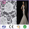 2014 Best-selling Embroidery Design Lace For Wedding Dress