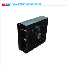 Small Refrigeration Fan Coil Unit Condenser For Sale