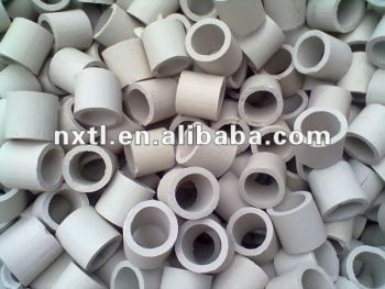 Good Efficiency And Economy Ceramic Raschig Ring Used In