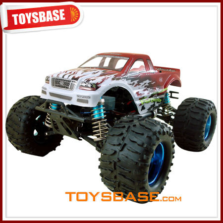 1/8Th Scale Exceed RC 28 Engine Nitro Gas Powered Ready to Run Off Road Truggy RC Nitro Truck amax nitro model