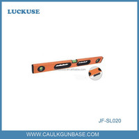 High Quality Professional Spirit Level for construction tools