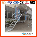 Aluminium Scaffolding Stair System With Smart Design