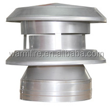 stainless steel chimney rain cap/Exhaust Rain Cap WM-RC02