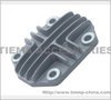 JH70 Motorcycle cylinder head cover [MT-0201-629A],high quality
