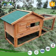 Medium Cheap rabbit breeding cage,Indoor Plastic Rabbit Cage Trays With Heated Treatment.