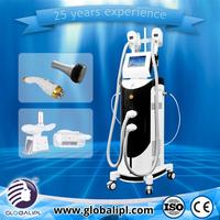 New design oem body slimming vibrating fat loss machine