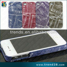 wholesale design hard pc case create your own for iphone 4