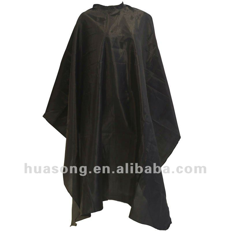 Professional Custom Hairdressing capes with High Quality(W-012)