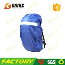 Factory Customized Excellent Quality school bag rain cover