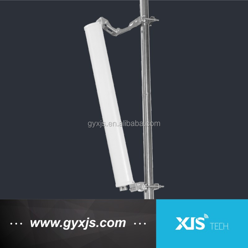 5.8ghz 19dBi outdoor internet antenna sector antenna