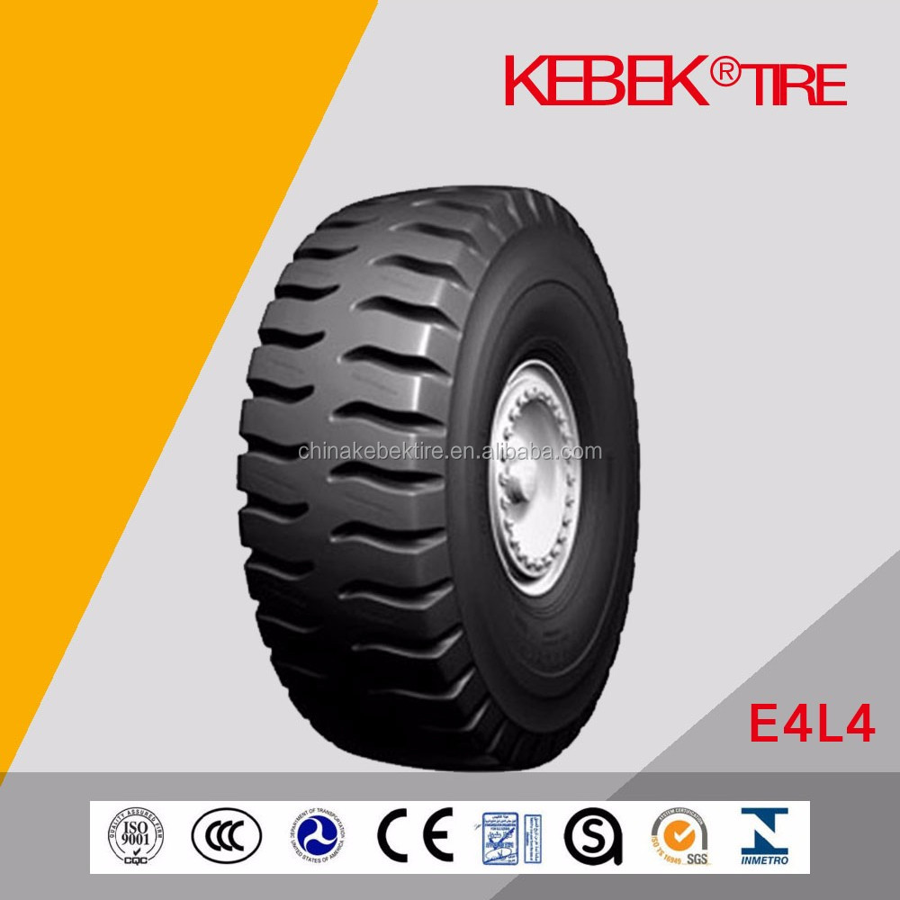 Backhoe Loader Tire 1400-20 1300-24 For Sale