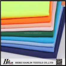 100 gsm 55% polyester 45% cotton fabric tc pocket fabric