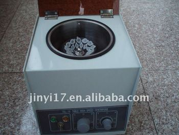 TGL-16 Benchtop High-speed Large-capacity Digital Centrifuge/Medical Centrifuge (CE)