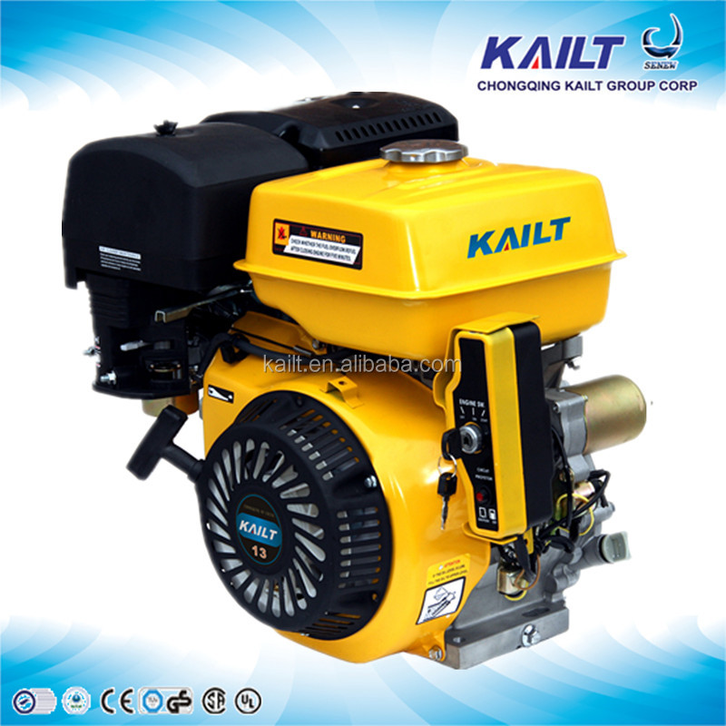 13HP new excellent general use air cooled portable Gasoline Engine kT188FD