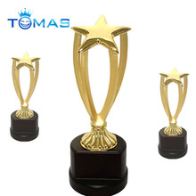 New design wholesale metal trophies and medals china
