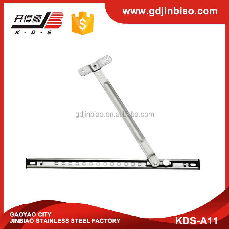 2 Bar Sus304 Double Piovt Friction Stay(KDS-A11)