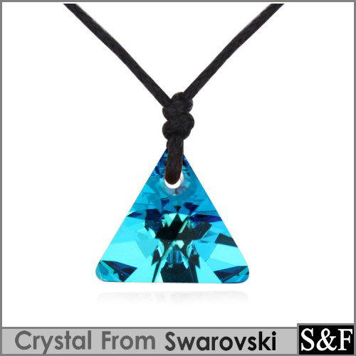 <strong>Crystal</strong> From Swarovski Necklace, Fashion Necklace,Pendant Necklace