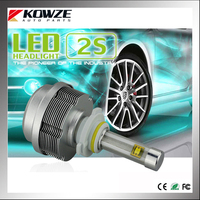 Latest Design H4 H11 9005 9006 Led Car Head Light, 6000K 3600LM auto low Led headlight,Brightest Motorcycle led headlight