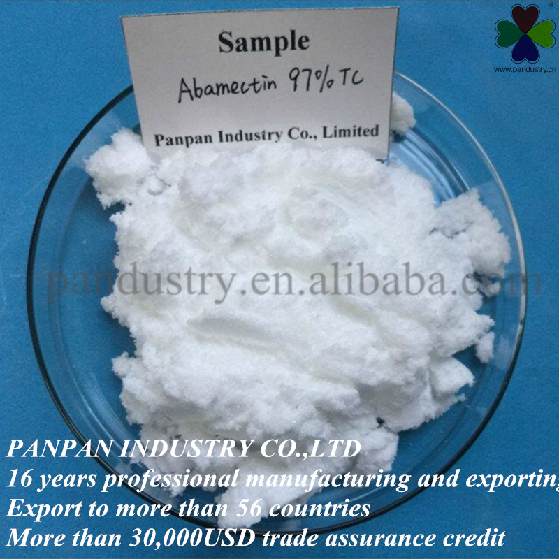 agricultural chemical pesticides abamectin price at low prices