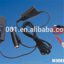 B.2-Power supply for outdoor roataing antenna AC/DC power adapter