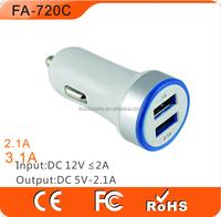 Alibaba China Supplier! 5V 2A 12v car battery charger circuit