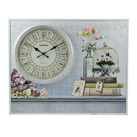 Home interior products 3d wall painting TCH322-8