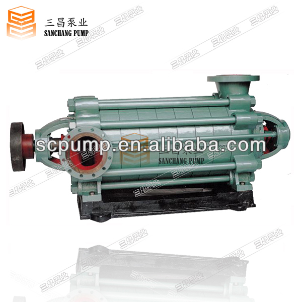 D series dayuan pump