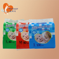 Disposable stocklot sleepy mother care baby diaper machine price manufacturers in china