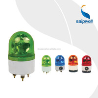 Saip / Saipwell High Quality Mini Flashing LED Warning Light with CE Certification