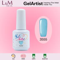 Newest Brand GelArtist Wholesales Gel Polish Nail Art Supplies