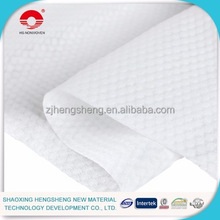 Gold Supplier White Attractive Price spunlace nonwoven fabric for wet wipes