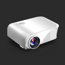 2016 Best Mini OEM Full HD LED HDMI Projector S320 Wifi 1080P 3D Hologram Projector