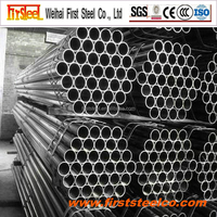 Import Cheap Goods STB340 Boiler Steel Tube With High Frequency