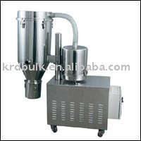 KRD vacuum conveying system