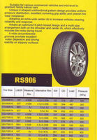 Roadshine car tires 155 80r13