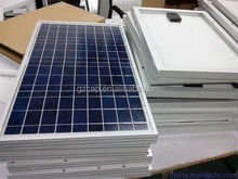 made in china low price polycrystalline solar panel for home use