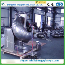Best quality confectionery sugar coating machine for sale