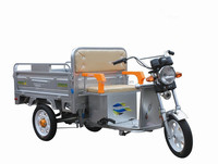 150cc heavy loading Three Wheel Motorcycle with Cabin/water cooling engine tricycle made